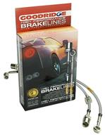 Brake Hose Kit (Stainless Steel) GR31051