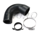 Engine Coolant Hose - Water Pump to Inlet Tube (w/ Manual Trans) CHE0497 Gallery Image 1