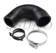 Engine Coolant Hose - Water Pump to Inlet Tube (w/ Manual Trans) CHE0497 Gallery Image 2