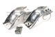 Exhaust Clamp (Both Halves) 5465950G Gallery Image 1