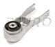Upper engine mount assembly (horizontal) 7599913 Gallery Image 2