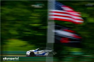 eEuroparts.com Racing Wins At VIR