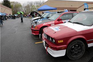 eEuroparts Swap Meet 2016