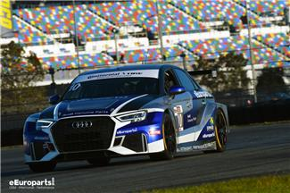 IMSA BOP Testing at Daytona